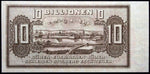DÜREN 1923 XX-RARE 10 Trillion Mark serial no. 000010! Hyper-Inflation Notgeld Germany