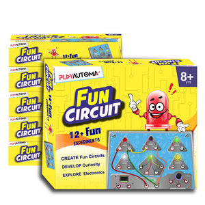 Fun Circuit Pack of 6