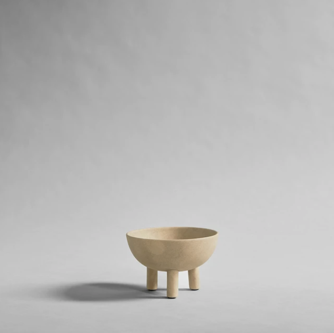 Duck Bowl, Big - Sand