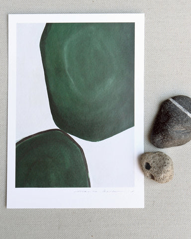 3 x mini art print Balance // SPECIAL EDITION