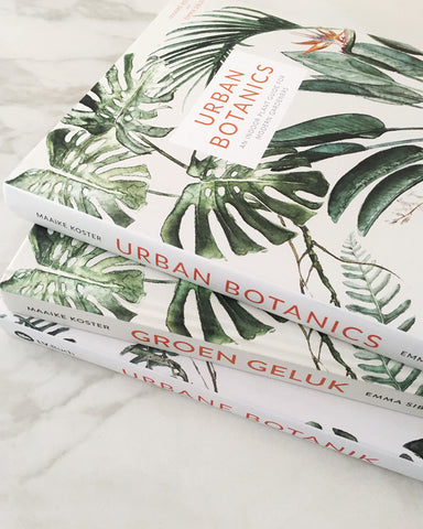 Urban Botanics - The Book