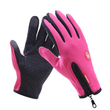 Load image into Gallery viewer, 50%OFF Winter warm waterproof touch screen gloves