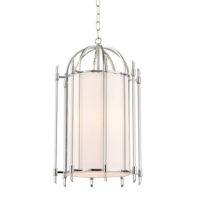 Delancey Four Light Pendant by Hudson Valley