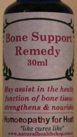 BONE SUPPORT REMEDY