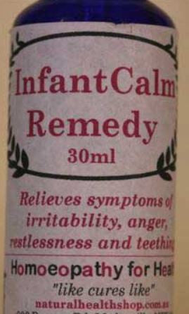 INFANTCALM REMEDY