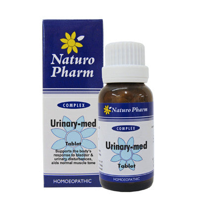 NATURO PHARM -  Urinary-med Relief Tablets