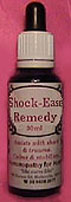 ShockEase is like Rescue Remedy - and works!