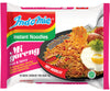 Indomie Mi goreng Hot and Spicy