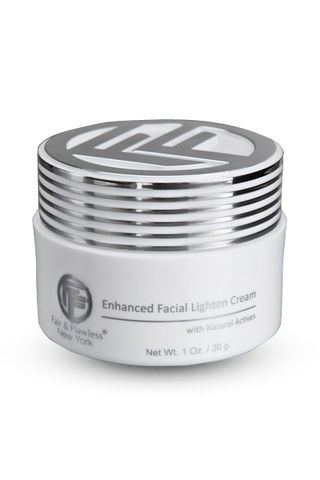 Made in USA  Sepiwhite Enhanced Facial Lightening Cream
