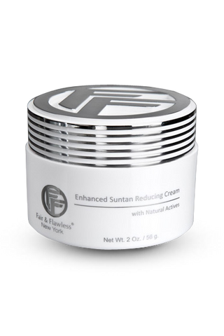 Enhanced Sepiwhite Suntan Reducing Cream