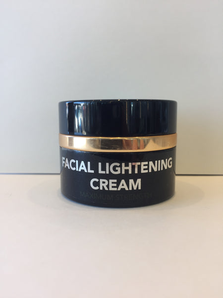 Sepiwhite Facial Lightening Cream: Regular Strength
