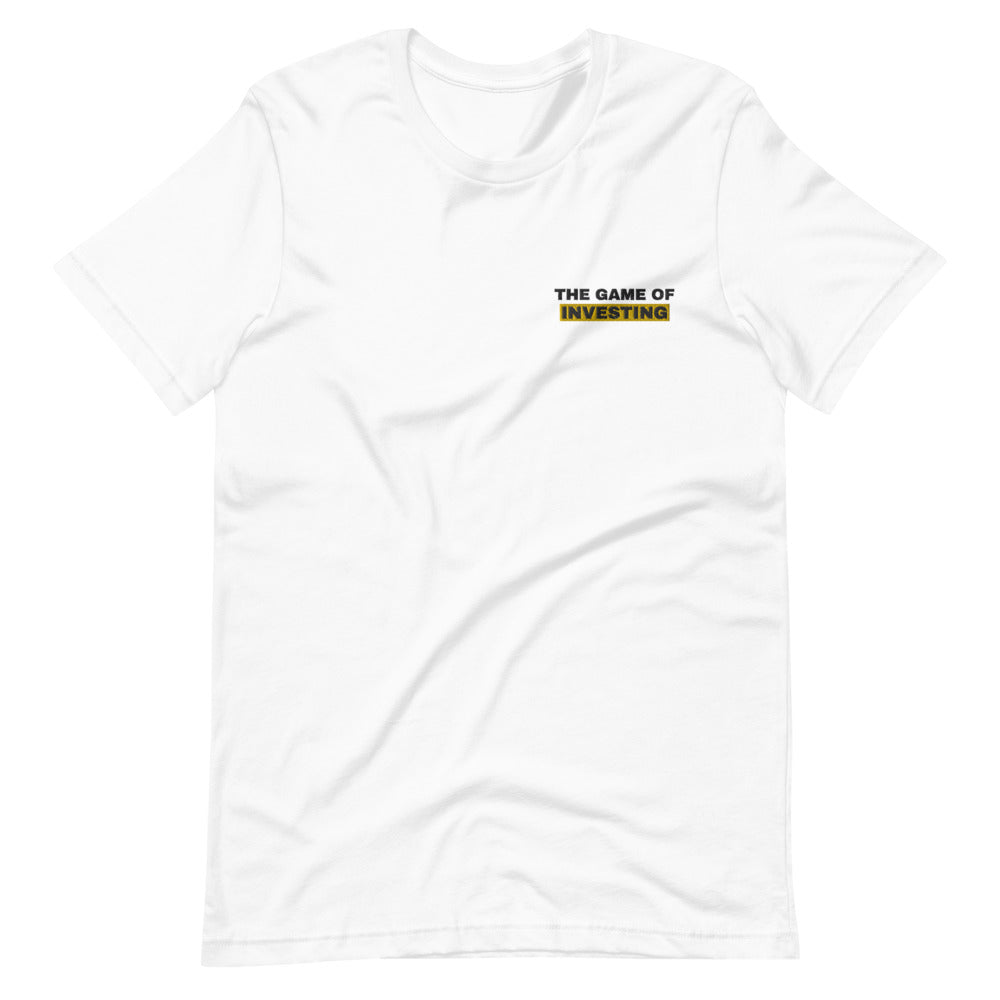 TGOI Short-Sleeve Unisex T-Shirt