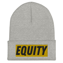 Load image into Gallery viewer, Equity Cuffed Beanie