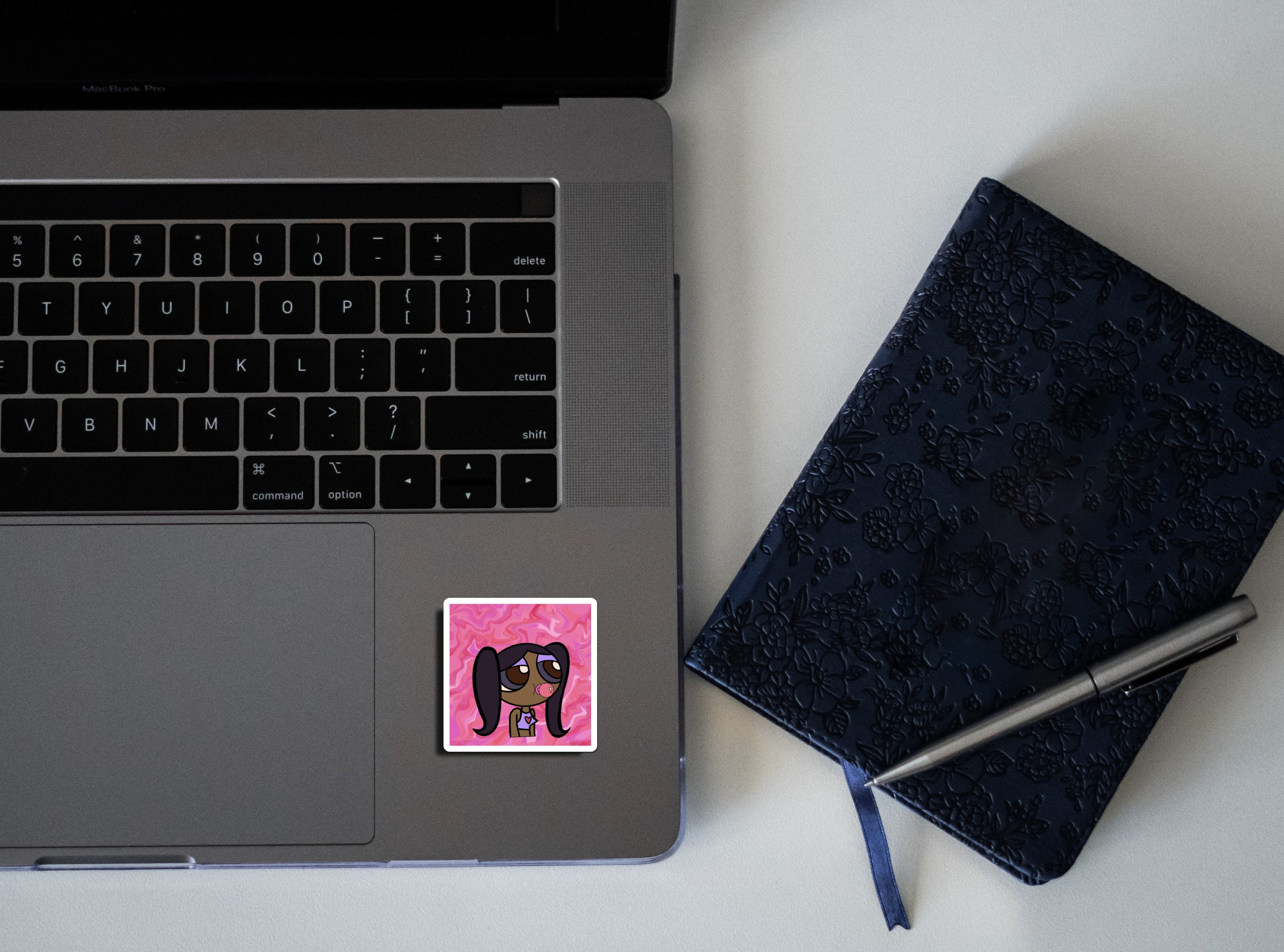 5 Reasons Why People Use Stickers on Laptops