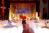 Backdrop:  Masked Ball