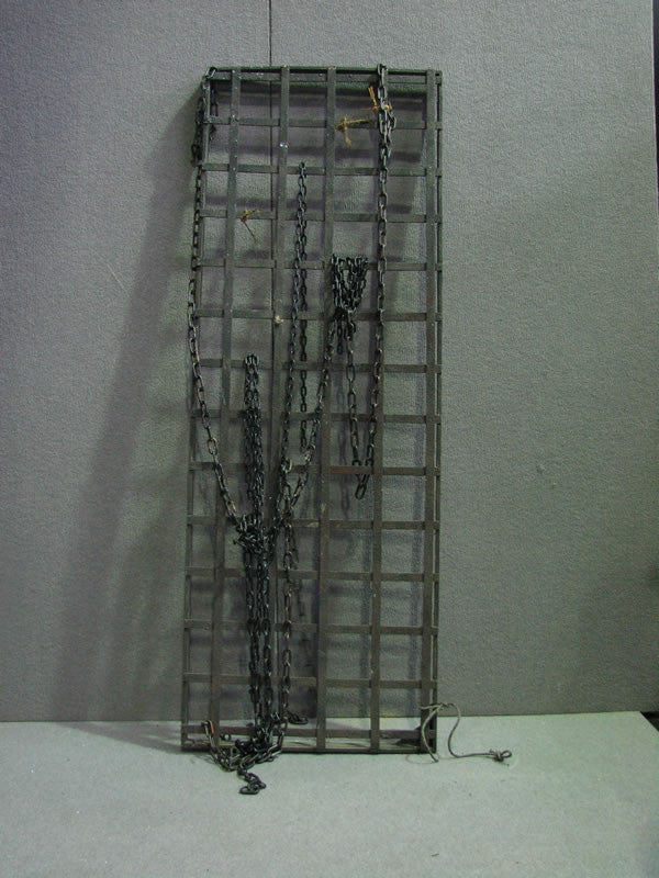 Torture Rack with Chains
