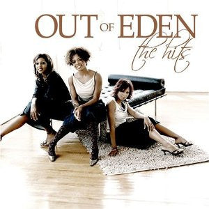 Out Of Eden The Hits CD