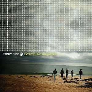 StorySide:B Everything And More CD