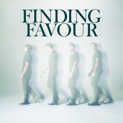 Finding Favour EP