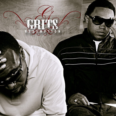 Grits Redemption CD