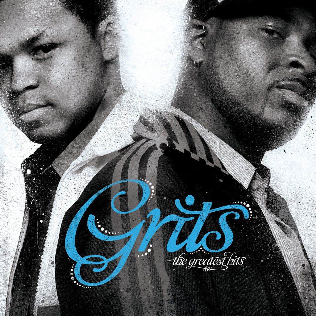 Grits - The Greatest Hits CD