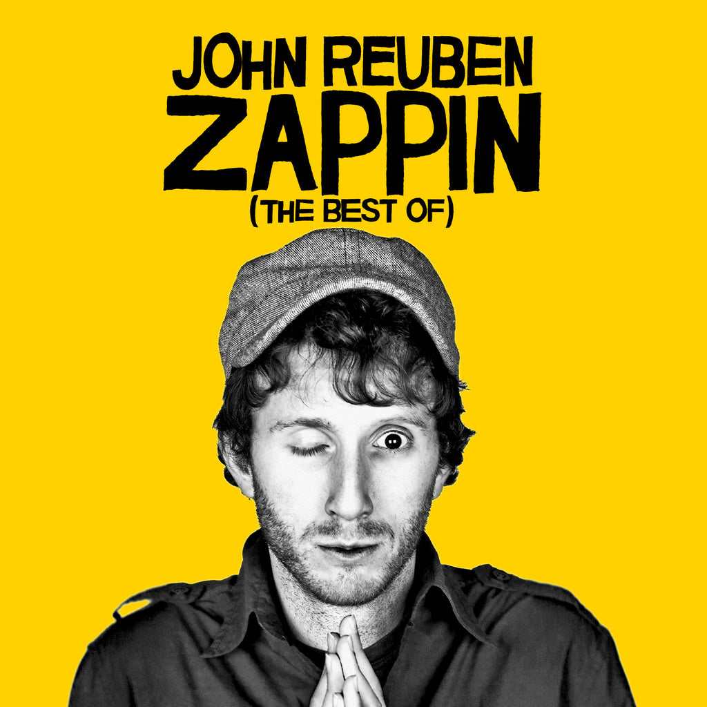 John Reuben Zappin (The Best Of)