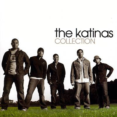 The Katinas Greatest Hits CD