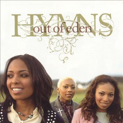Out Of Eden Hymns CD