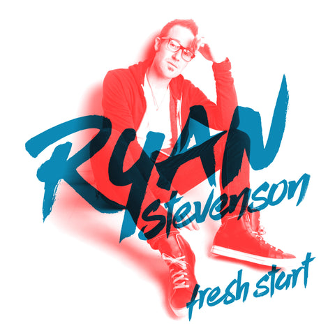 Ryan Stevenson Fresh Start