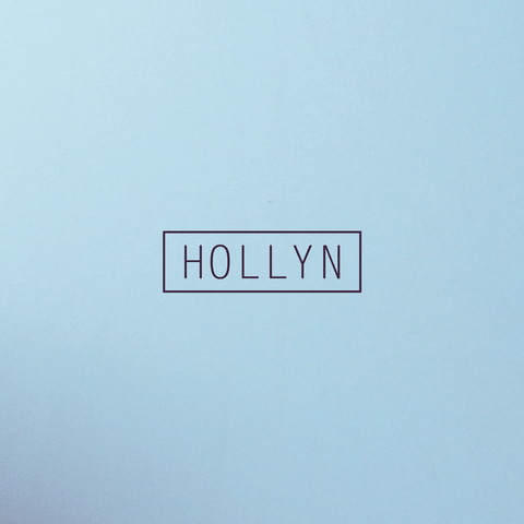 Hollyn CD