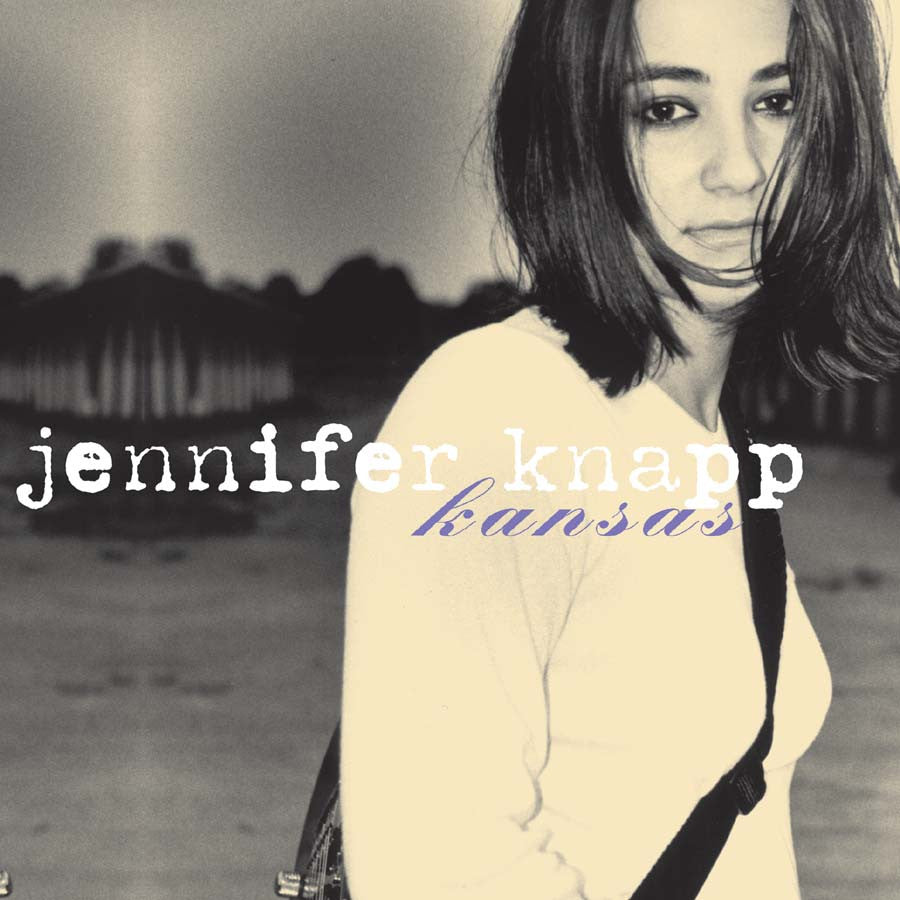 Jennifer Knapp Kansas (Gold Edition) CD