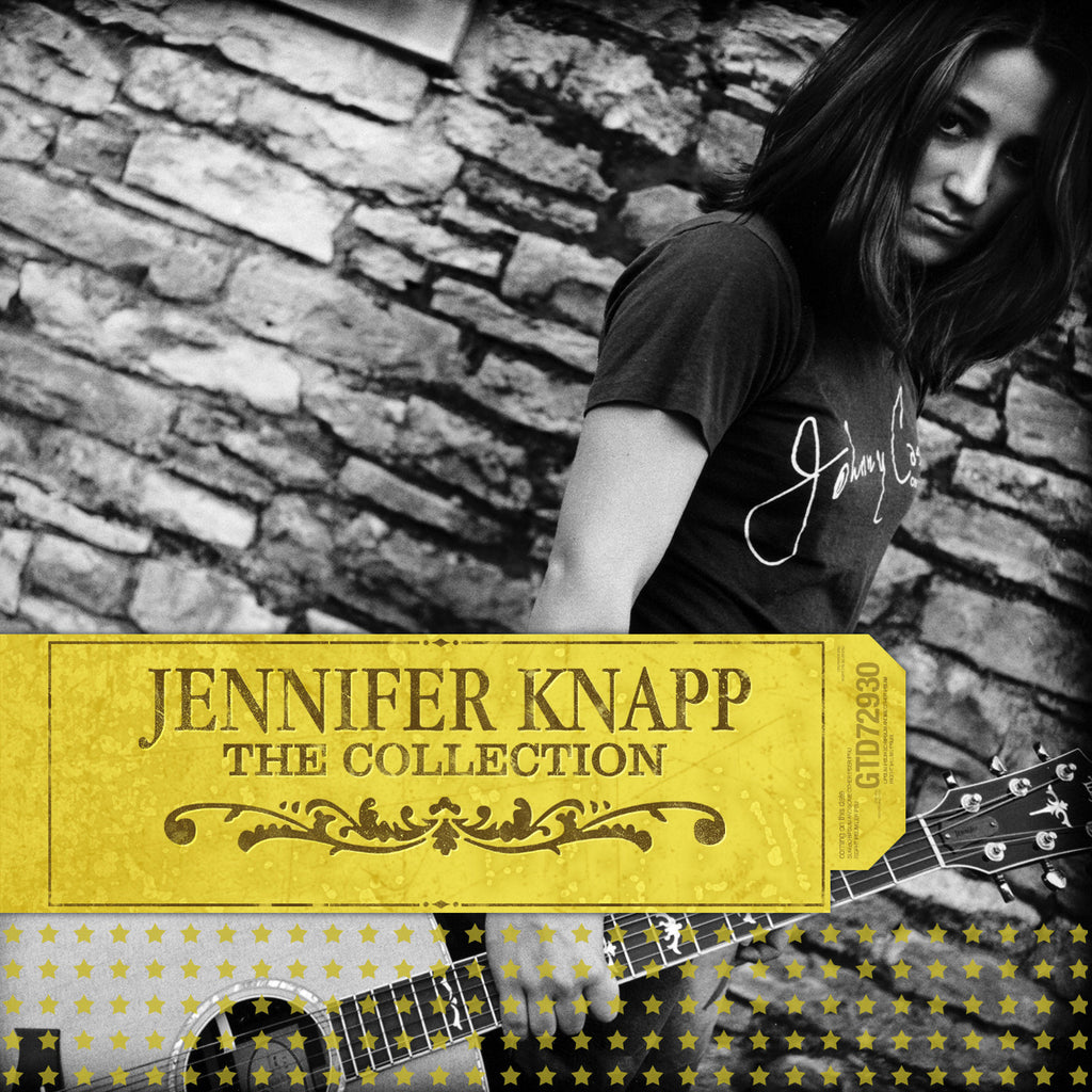Jennifer Knapp The Collection CD