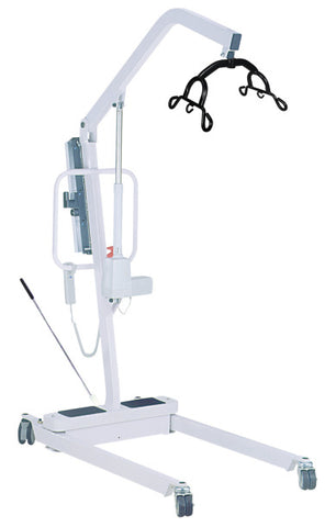 DRIVE BATTERY POWERED PATIENT LIFT, MANUAL BASE