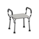 BATH & SHOWER SEAT NOBACK