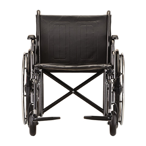 NOVA WHEELCHAIR 24''