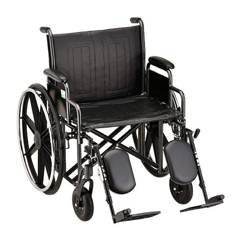 NOVA WHEELCHAIR 20''