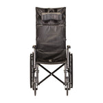 NOVA RECLINING WHEELCHAIR 16'