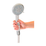 5  FUNCTION HAND HELD SHOWER SET
