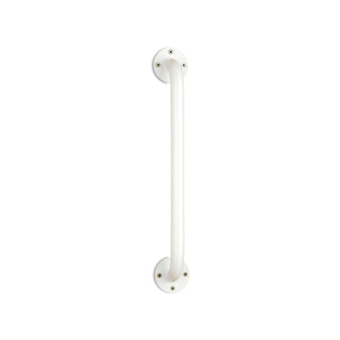 12'' WALL GRAB BAR-IVORY