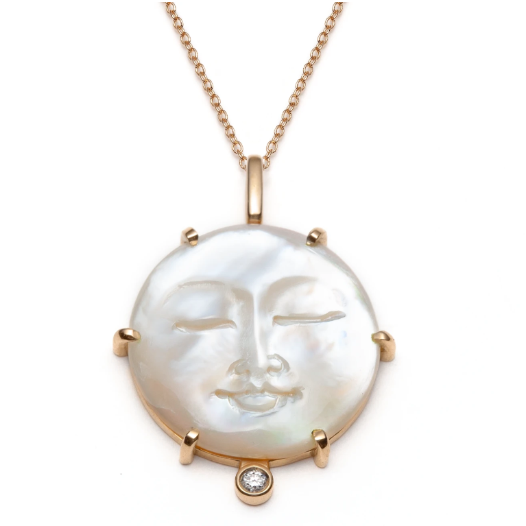 Sofia Zakia Lunar Dreams Necklace