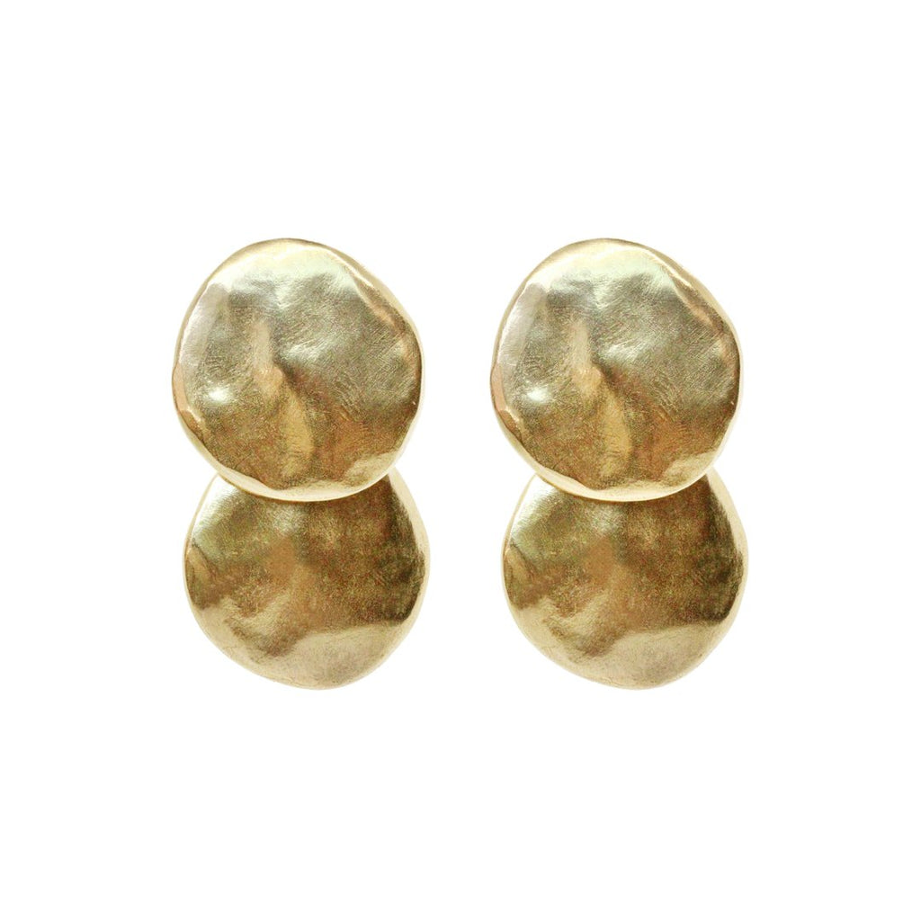 Amanda Hunt Terra Drop Earrings