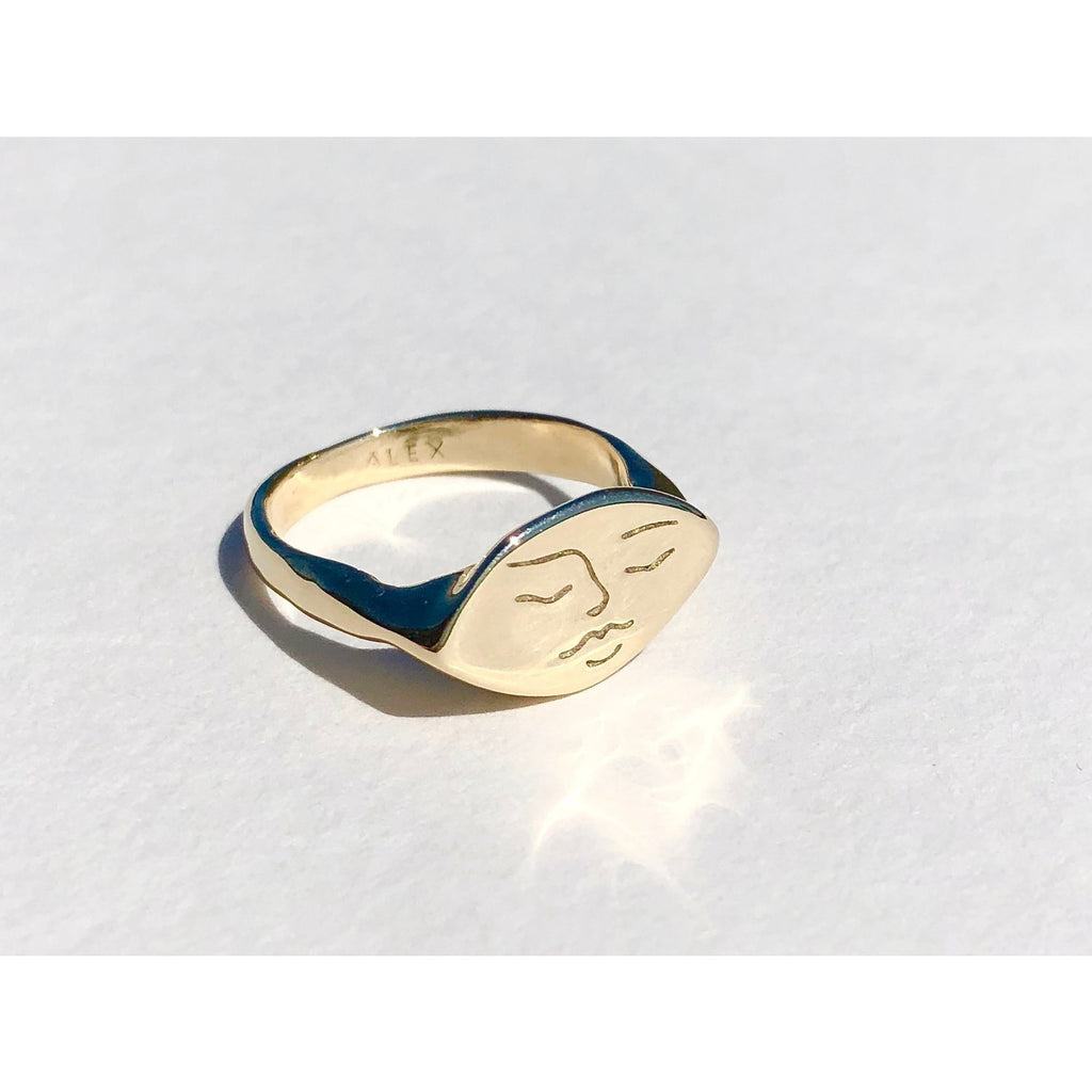 Alex Jewelry Studio - The Mood Ring