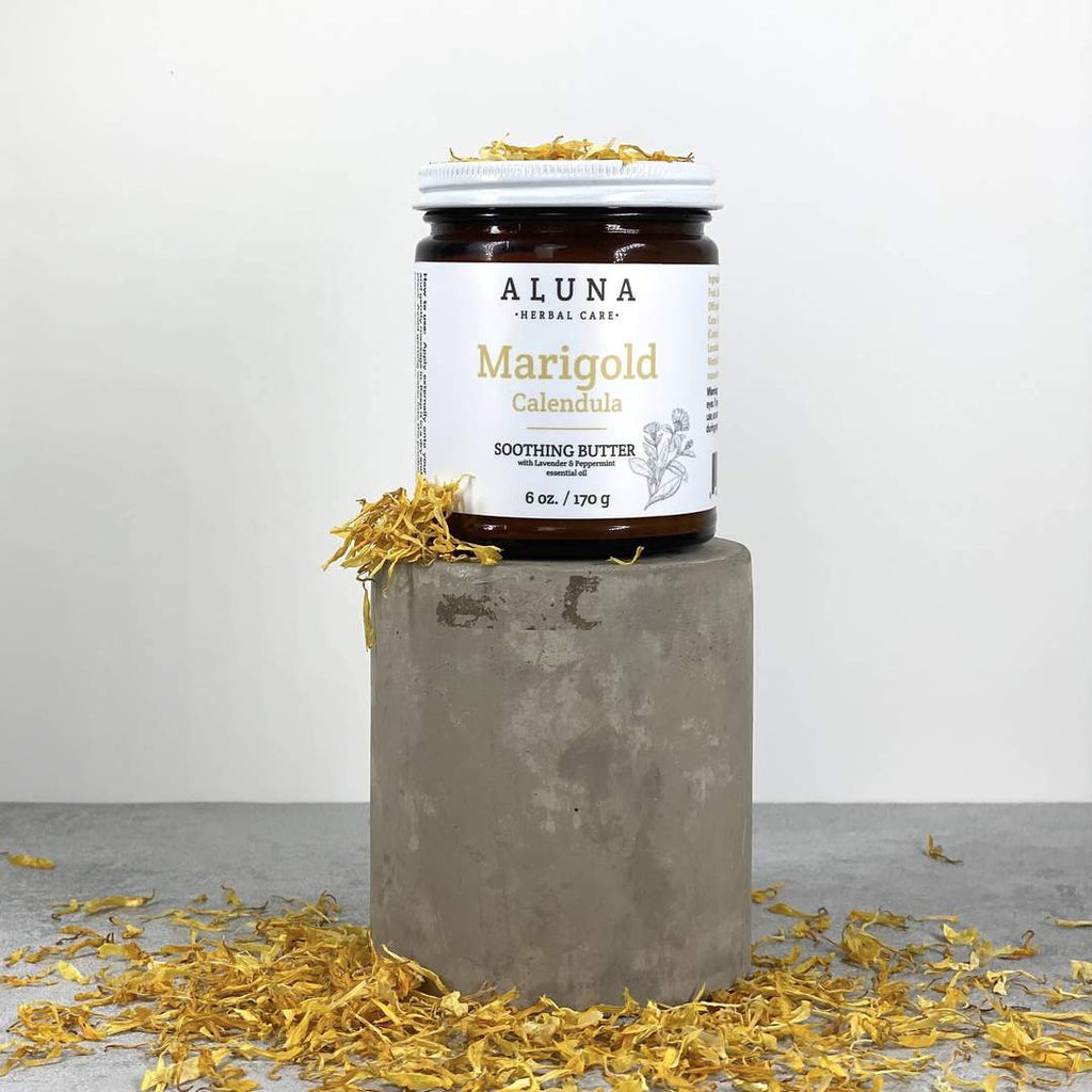 Marigold Soothing Butter