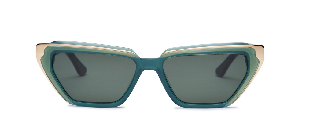 Carla Colour | Lando Sunglasses