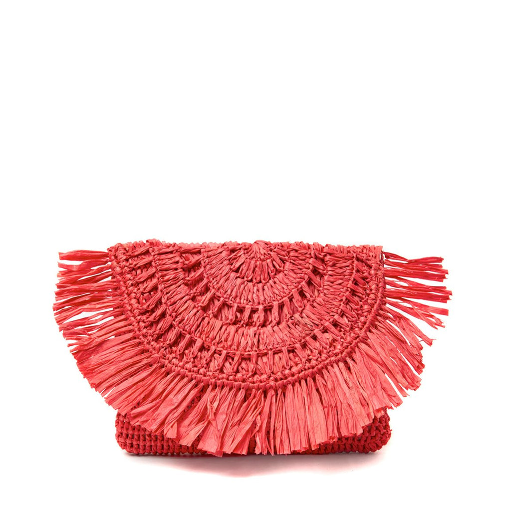 Mar Y Sol | Mia Clutch