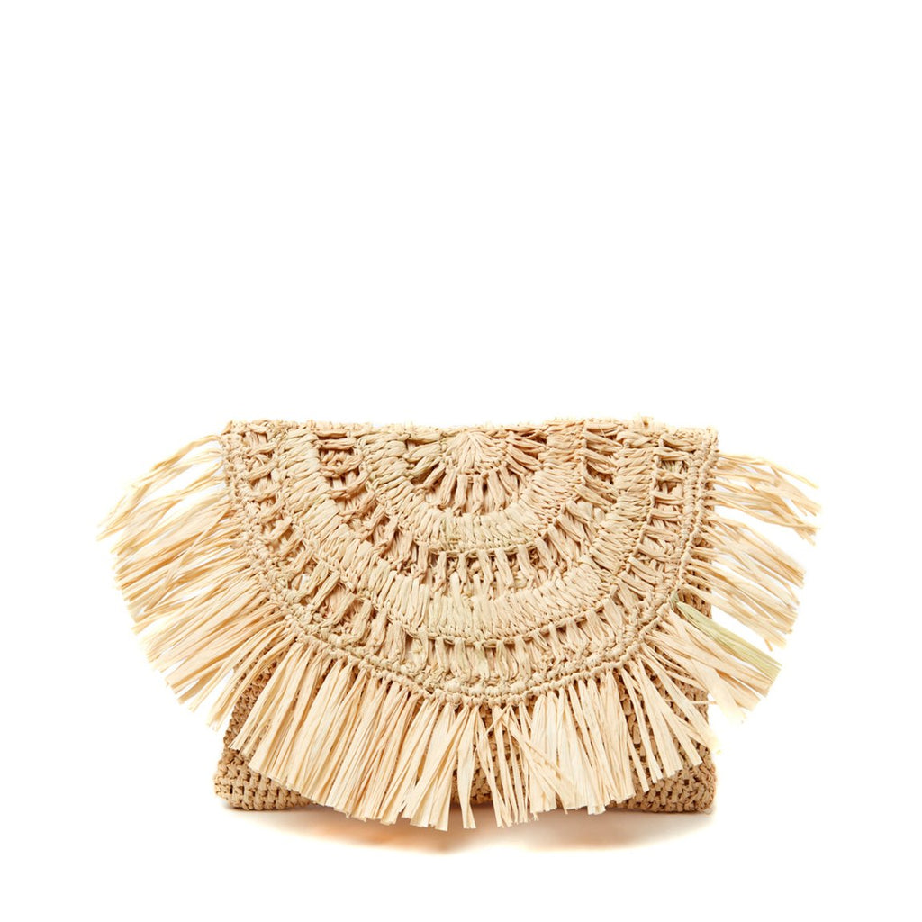Mar Y Sol Mia Clutch