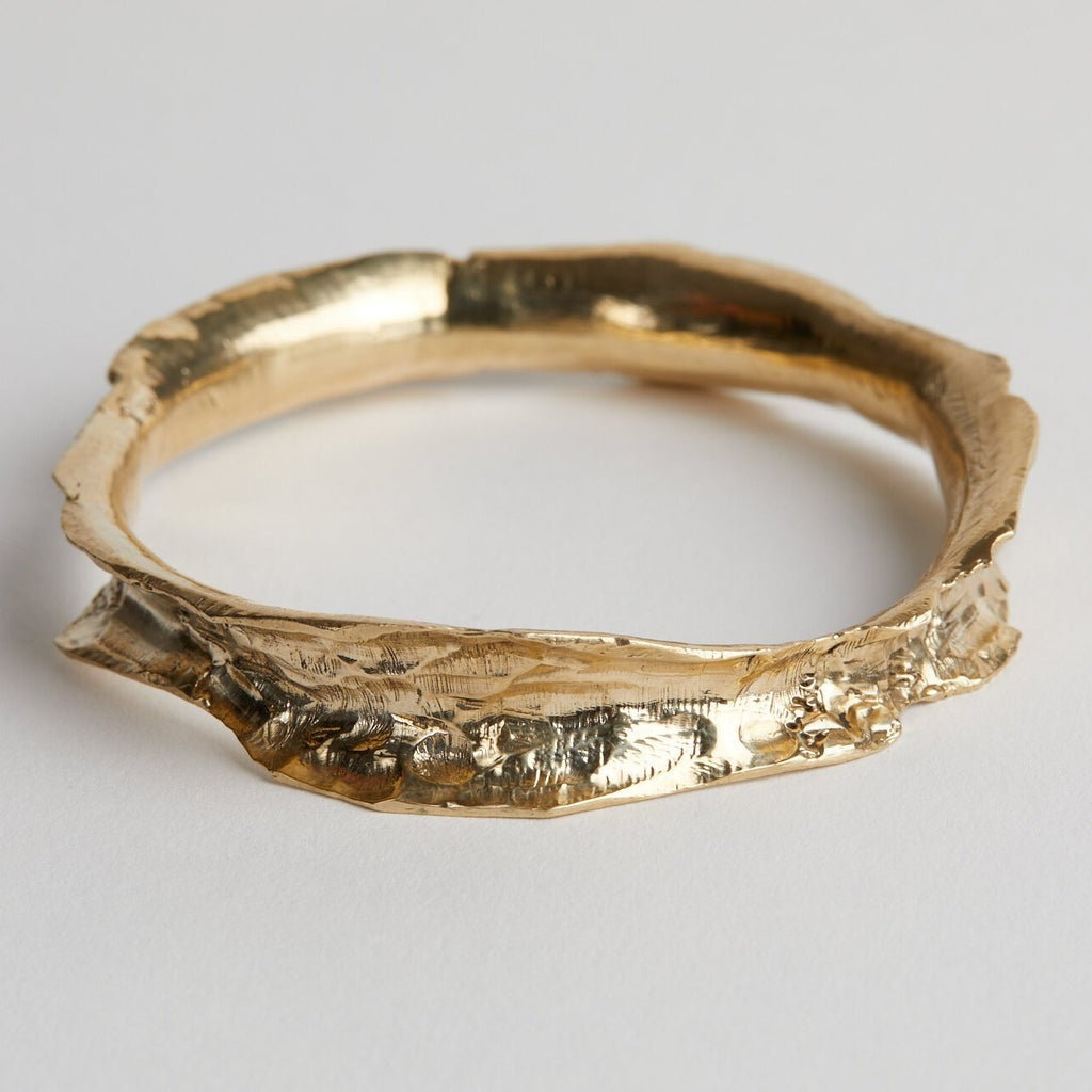 Nature Subterranean Bangle