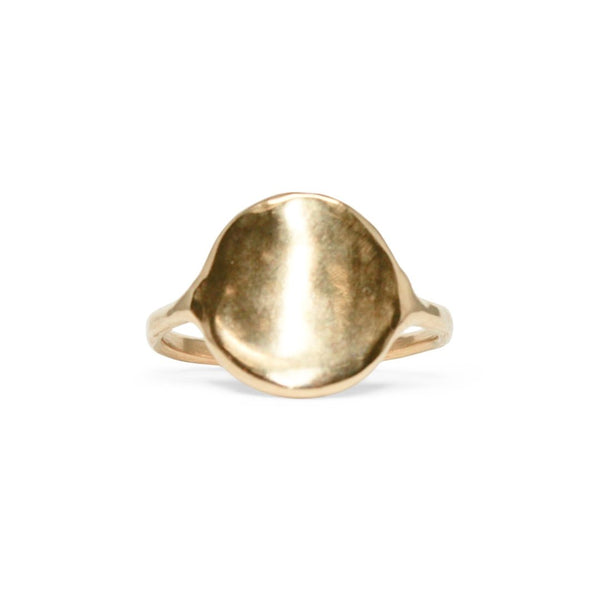 Amanda Hunt - Georgia Ring Bronze