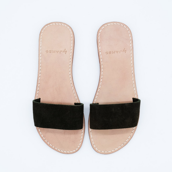 by James Samora Sandal
