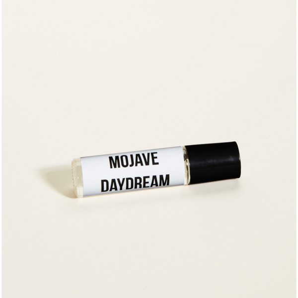 Burnin' For You - Mojave Daydream Perfume